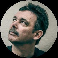 Adrien Dausch - Electronics specialist