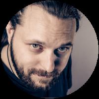 Axel Schoettel - Infographiste / Webdesigner